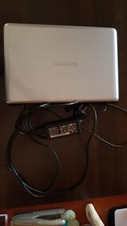 Notebook Eurocase Amd 4gb 500hdd