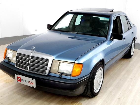 Mercedes-benz Classe E 1987/1987