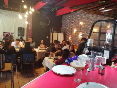Se Traspasa Restaurante