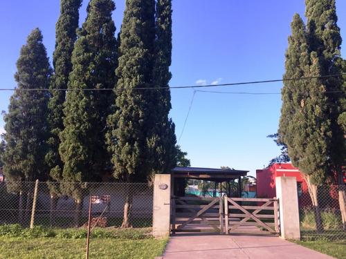 Imagen 1 de 1 de En Venta Casa Quinta En Lobos
