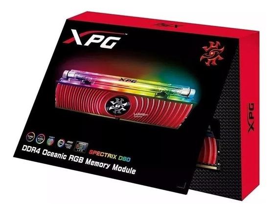 Memoria Gaming Xpg Spectrix D80 8gb 3000mhz Tienda Oficial