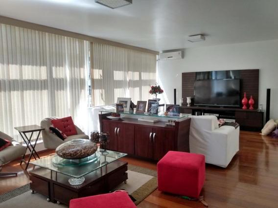 Apartamento Em Ingá, Niterói/rj De 170m² 3 Quartos À Venda Por R$ 1.070.000,00 - Ap263479