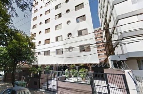 Apartamento À Venda Em Centro - Ap007938