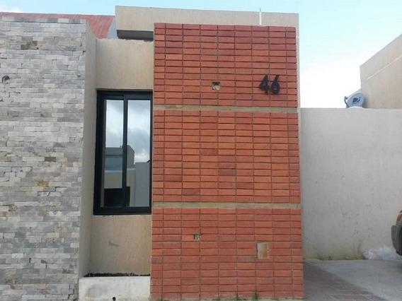 Casa Ubicada En Tucacas, Falcón