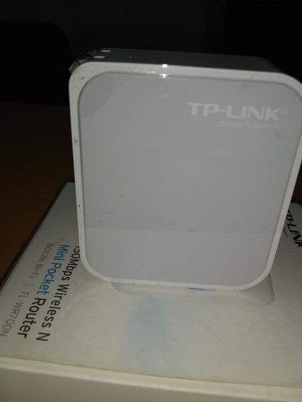 Mini Pocket Router Tp_link