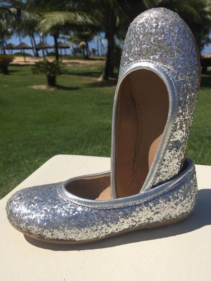 Zapatos Glitter, De Fiesta, Noche, Niñas - Oferta!