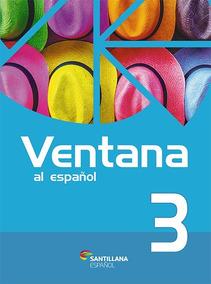Ventana Al Español 3