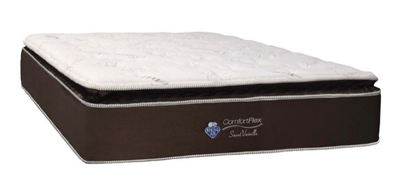 Colchon Sweet Vainilla Spring Air King Size Sleepmart S/box