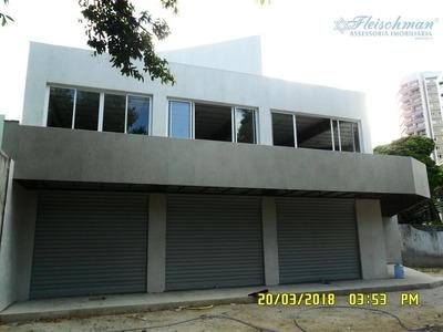 Prédio Comercial À Venda, Aflitos, Recife - Pr0033. - Pr0033