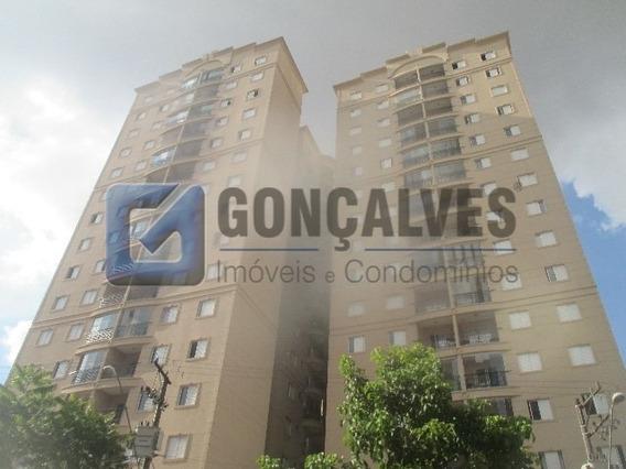 Venda Apartamento Sao Bernardo Do Campo Bairro Assunçao Ref: - 1033-1-75947