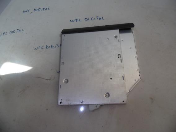 Gravador E Leitor De Cd Dvd P Notebook Sata Adfb1-b Uj8c0
