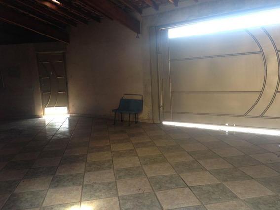 Casa Residencial Para Locação, Santa Terezinha, Piracicaba. - Ca2189