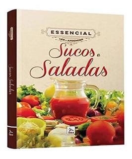 Essencial Ler E Aprender - Sucos E Saladas