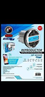 Reproductor Marino Contra Agua Hf-m1000