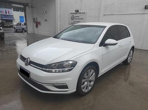 Volkswagen Golf 1.4 Comfortline Tsi Dsg