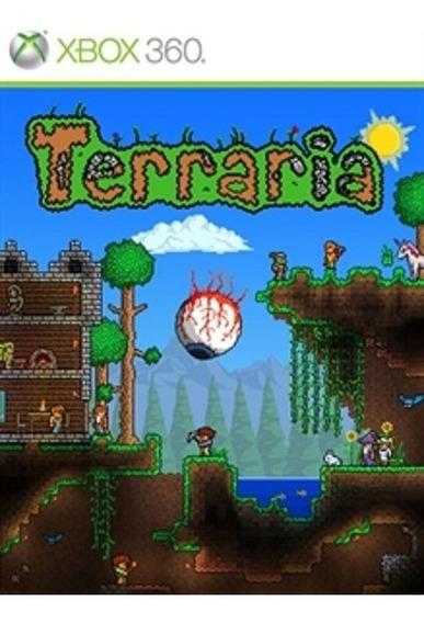 Terraria - Frete Grátis
