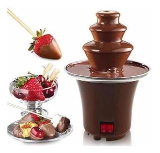 Máquina Para Chocolate Caliente Para Fiestas Eventos