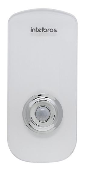 Luminaria Led Com Sensor De Presenca Esi 5003 Intelbras