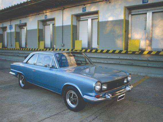 Coupe Torino Tsx 1979