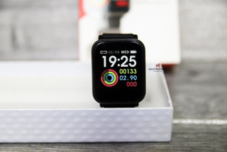 Smartwatch B57 Hero Band 3 Imperdível