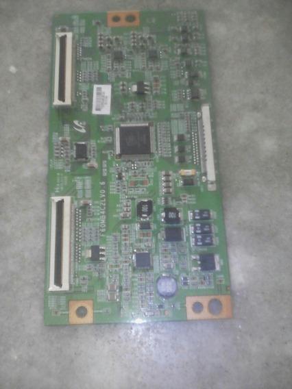 Placa Te Con Sansung Ln 40c530f1m
