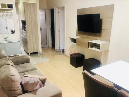 Imagem 1 de 19 de Apartamento À Venda, Guaianazes - São Paulo/sp - Ap5436