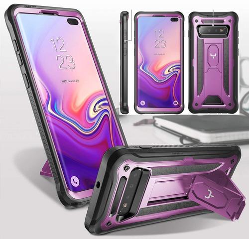 Funda Samsung Galaxy S10 Gx Plus 6,4 2019 C/ Parador Púrpura