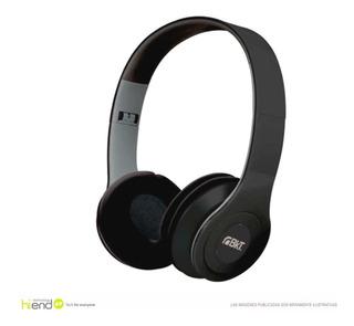 Auricular Vincha Bkt Plegables Hi-fi Stereo Bkt 205 Hi End