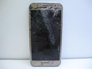 Celular Samsung Galaxy J5 Duos Sm-j500m/ds Ligando Placa Ok