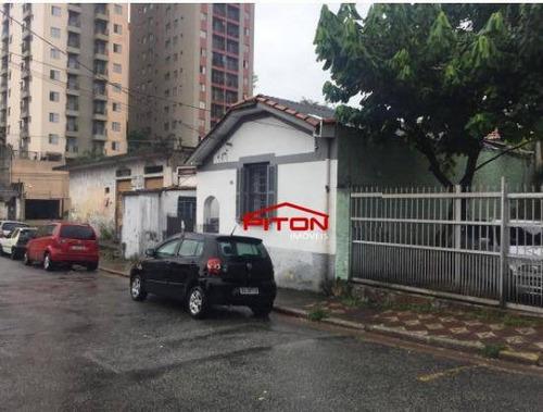 Imagem 1 de 7 de Terreno À Venda, 240 M² Por R$ 900.000,00 - Vila Esperança - São Paulo/sp - Te0400