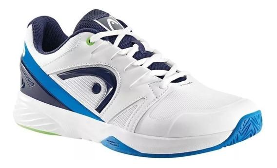 Zapatillas Tenis Head Hombre Suela All Court Tennis Padel