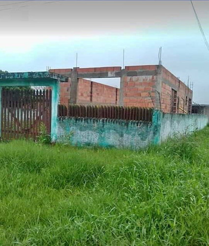 (ref:5253)casa- Peruíbe/sp - Vila Erminda