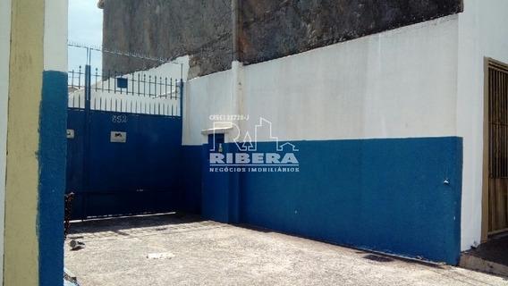 Venda - Barracão Vila Hortência / Sorocaba/sp - 4898