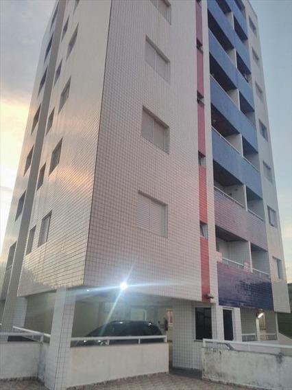 Apartamento A Venda Em Mongaguá - Financie Com Bancos !!!