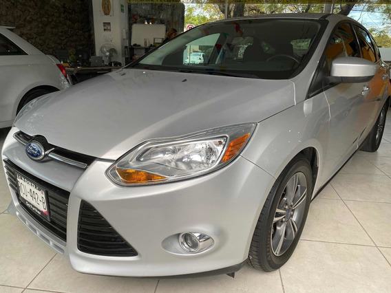Ford Focus Hb Se Sport At 2012