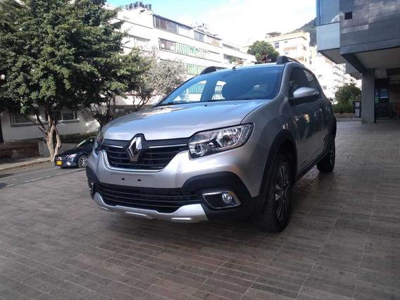 Renault Sandero Stepway 2021 Ds
