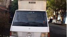 Mercedes-benz Mb 180