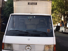 Mercedes-benz Mb 180