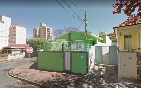 Rua Luis Gama, Bonfim, Campinas - 437250