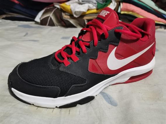 Tenis Nike Air Max Crusher 2 (sólo Pie Izquierdo) No. 7.5 Me