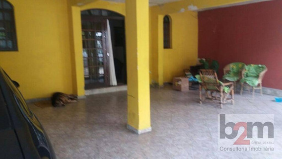 Sobrado Residencial À Venda, Jaguaribe, Osasco. - So0494