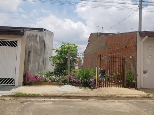 Imagem 1 de 1 de Terreno À Venda, 150 M² Por R$ 157.500,00 - Jardim Boer I - Americana/sp - Te1084
