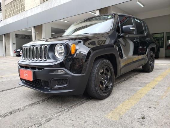 Jeep Renegade 2016 / Renegade Automatico