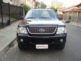 Ford Explorer 4.0 Limited 4x4 7 Lugares Automatico Gasolina