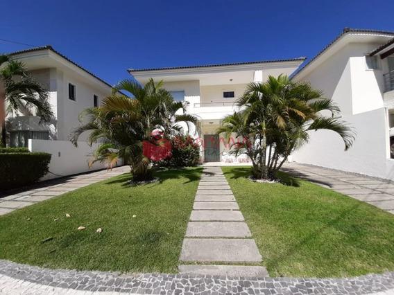 Casa Duplex Para Venda Em Lauro De Freitas !! - 93150341