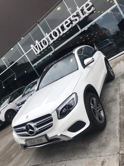 Mercedes-benz Clase Glc250 4matic 2019