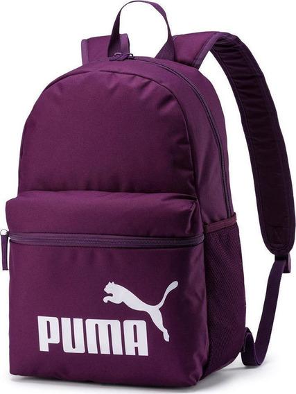 Mochila Puma Puma Phase Backpack - 075487/26