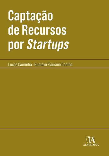 Captação De Recursos Por Startups