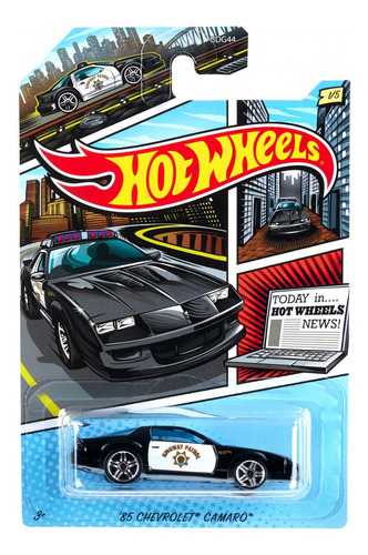 Hot Wheels Themed Auto 1/64 Sort