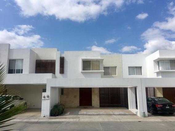 Casa En Venta Al Norte De Aguascalientes